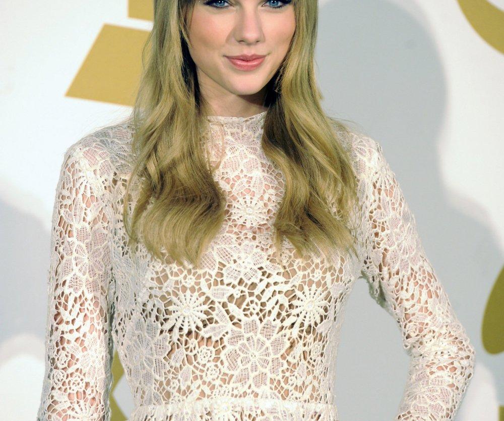 Taylor Swift: Einbruch!