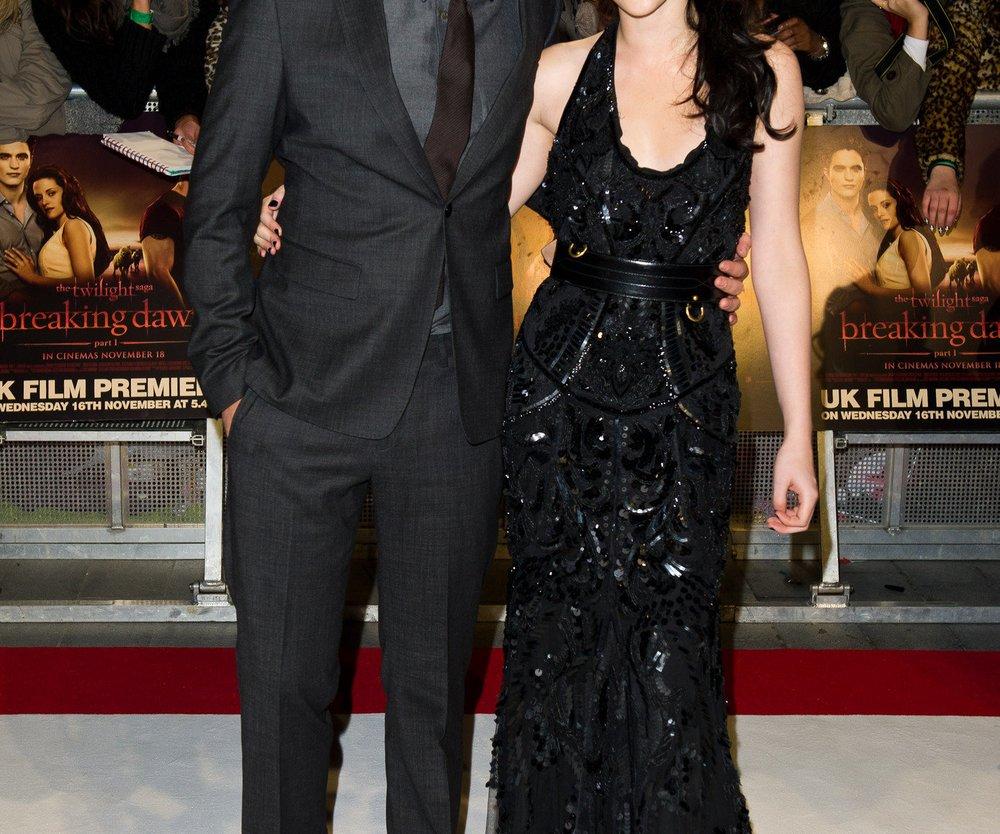 Robert Pattinson und Kristen Stewart: Gemeinsam auf Promo-Tour