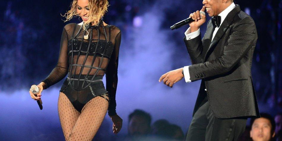 Beyonce verliert ihre Kurven