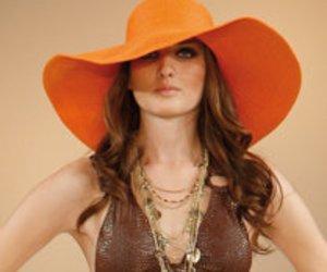 Die neuen Hut-Trends im Sommer 2009