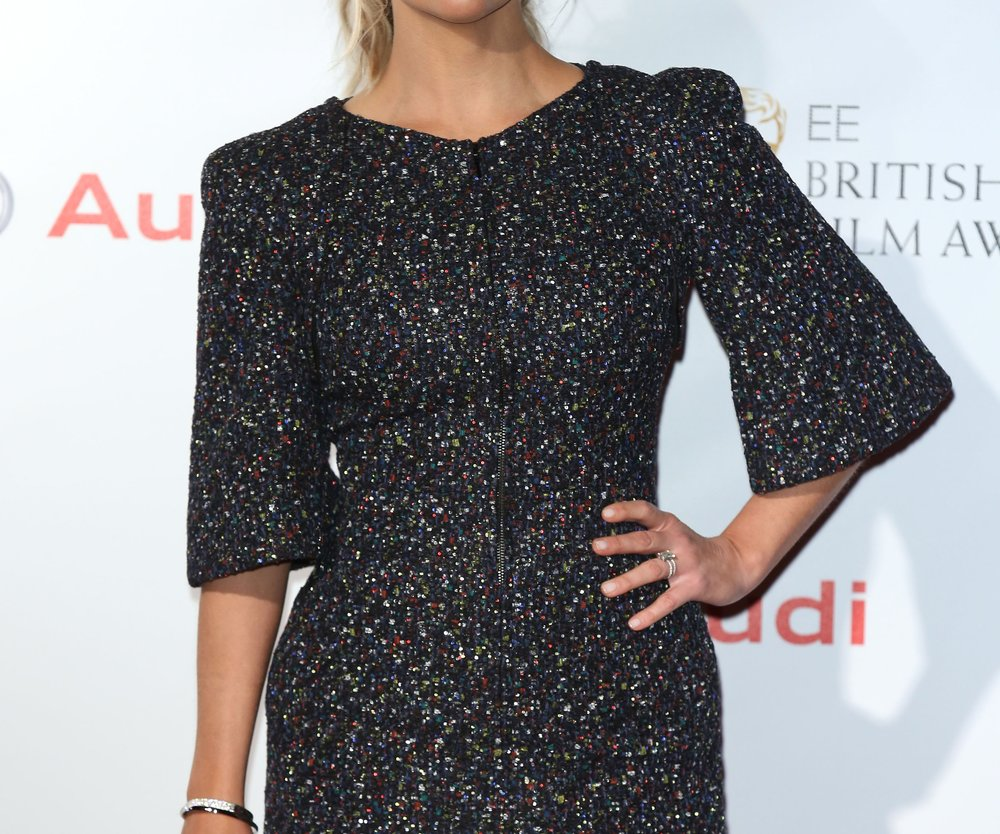 Reese Witherspoon twittert aus dem Kensington Palast