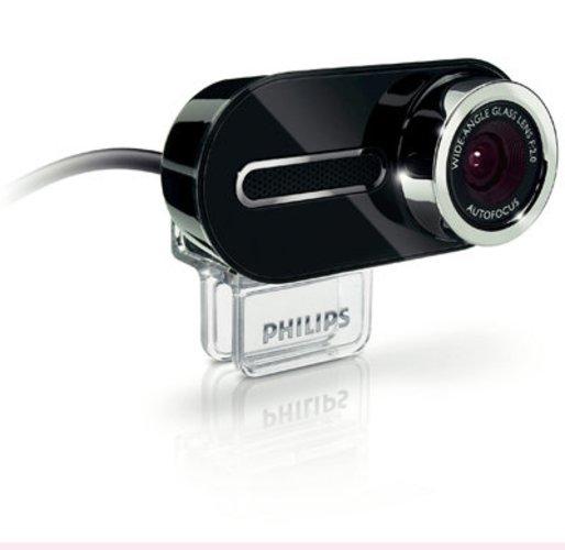 Webcam von Philips