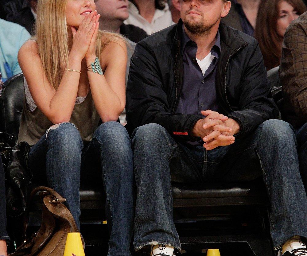 Leonardo DiCaprio: Trennung von Bar Refaeli – schon wieder?