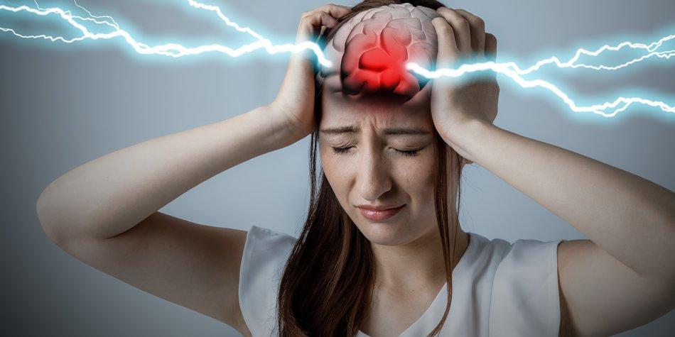 Migräne ist nie nur Kopfschmerz.