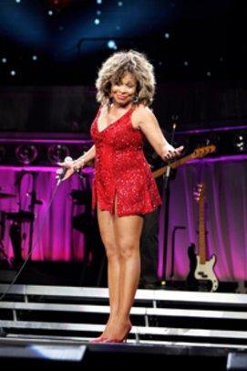 Tina Turner Konzert in Köln