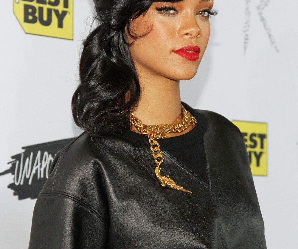 Rihanna wollte niemals berühmt werden