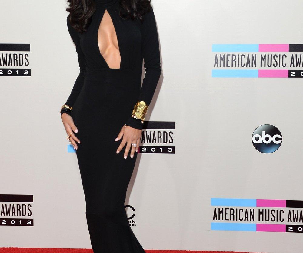 American Music Awards 2013: Das war modisch los