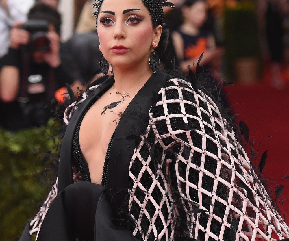 Lady Gaga: Sexy Striptease auf den Bahamas