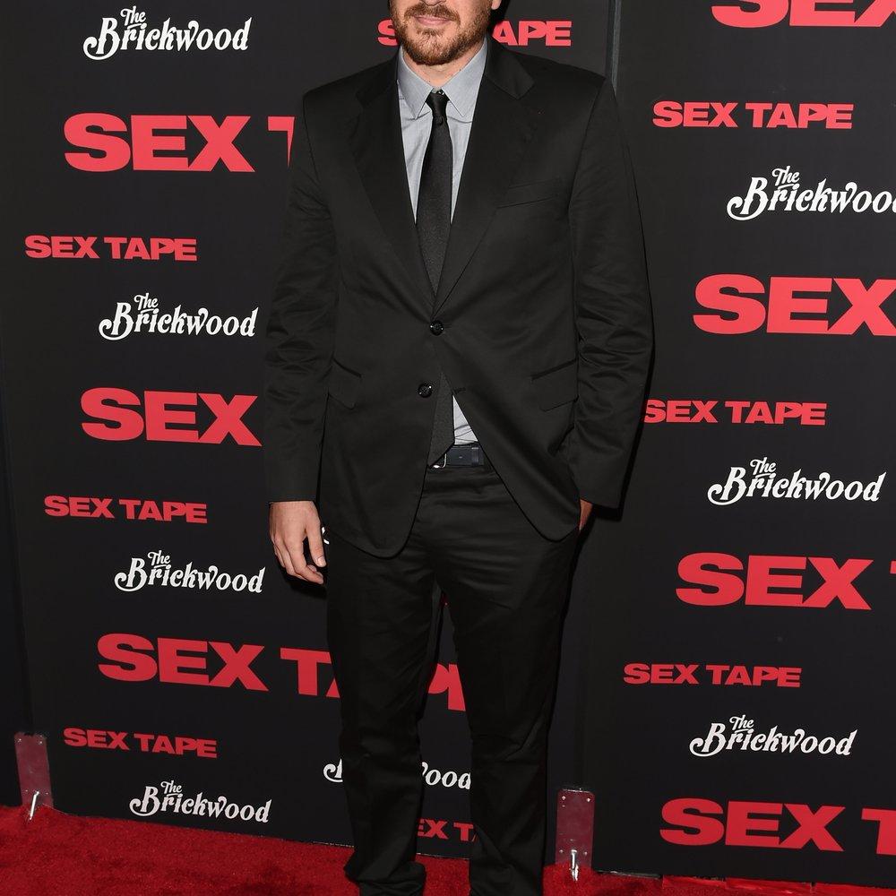 Jason Segel: In Strumpfhosen zur Nacktszene