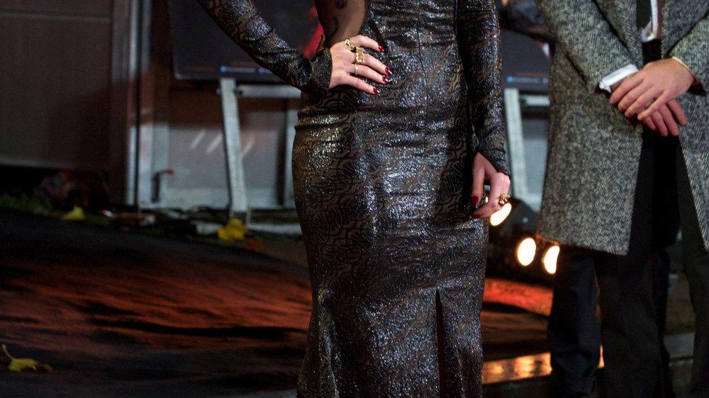 Ellie Goulding hatte psychische Probleme