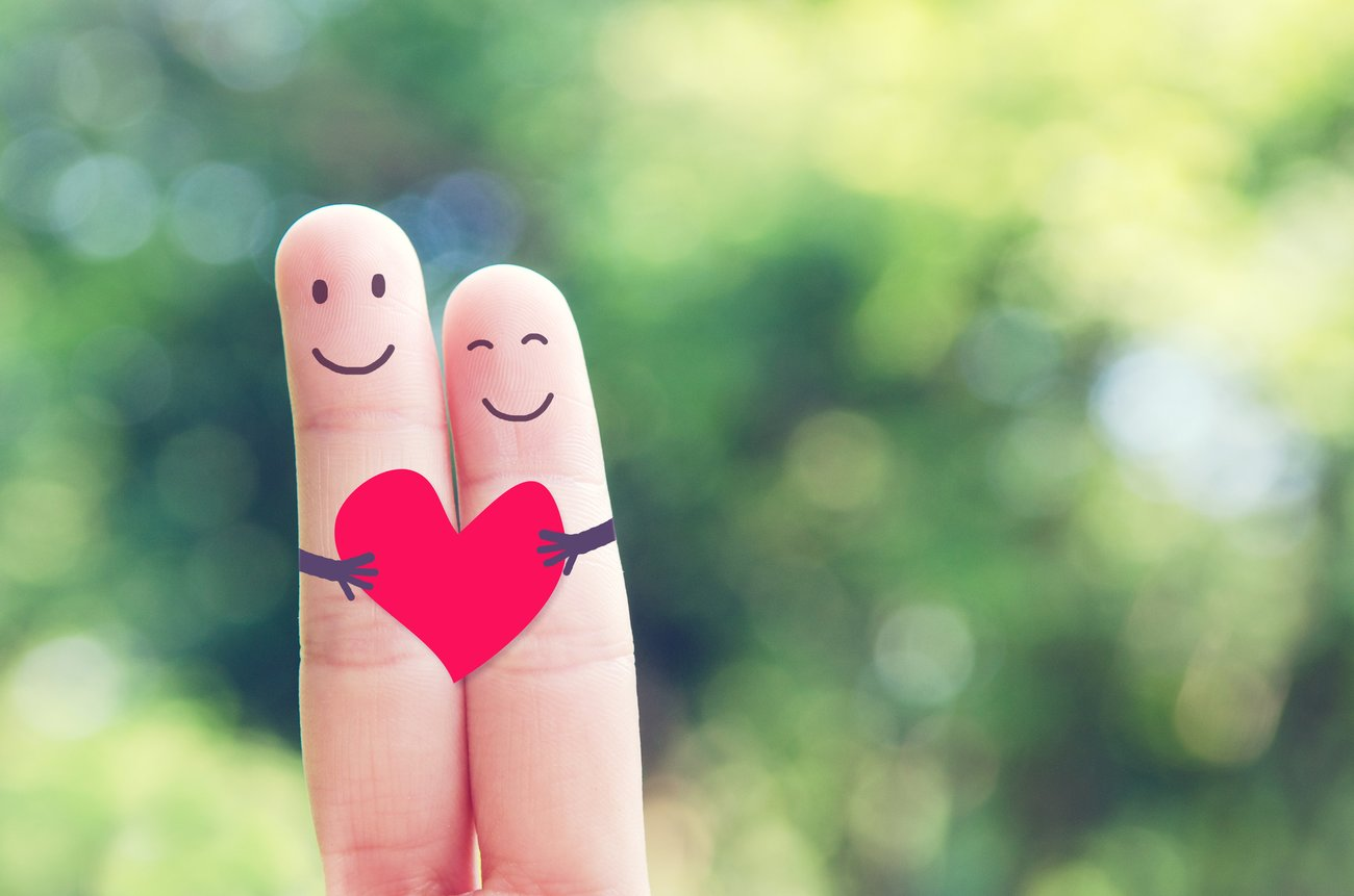 100 Gründe, dich zu lieben