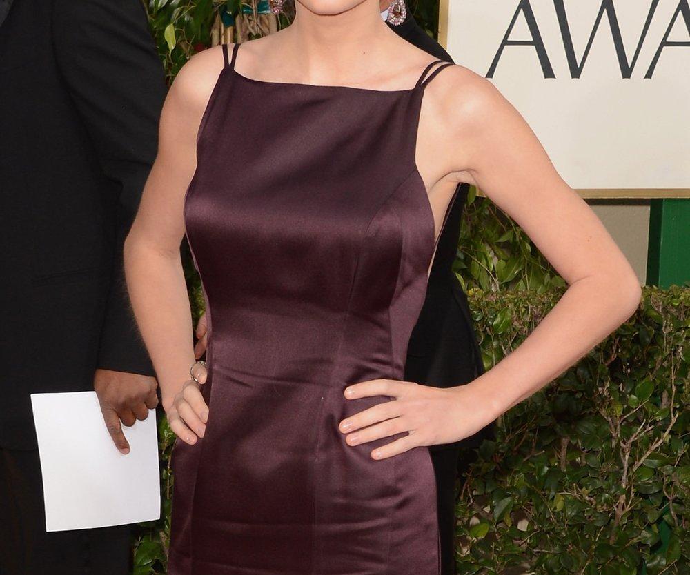 Taylor Swift freut sich über ihre Golden Globe-Nominierung!