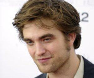 Robert Pattinson: Neue Gesichtsbehaarung!