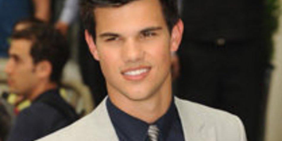 Taylor Lautner ist frisch verliebt