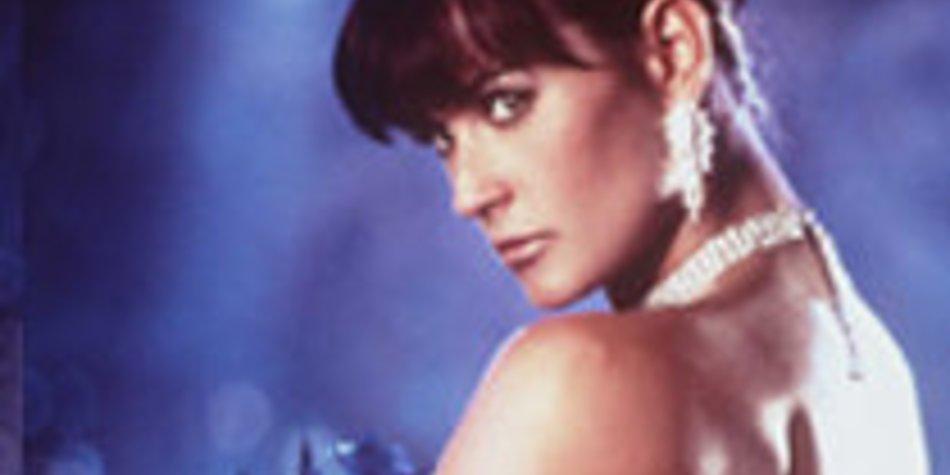 Demi Moore in Striptease - heute im TV
