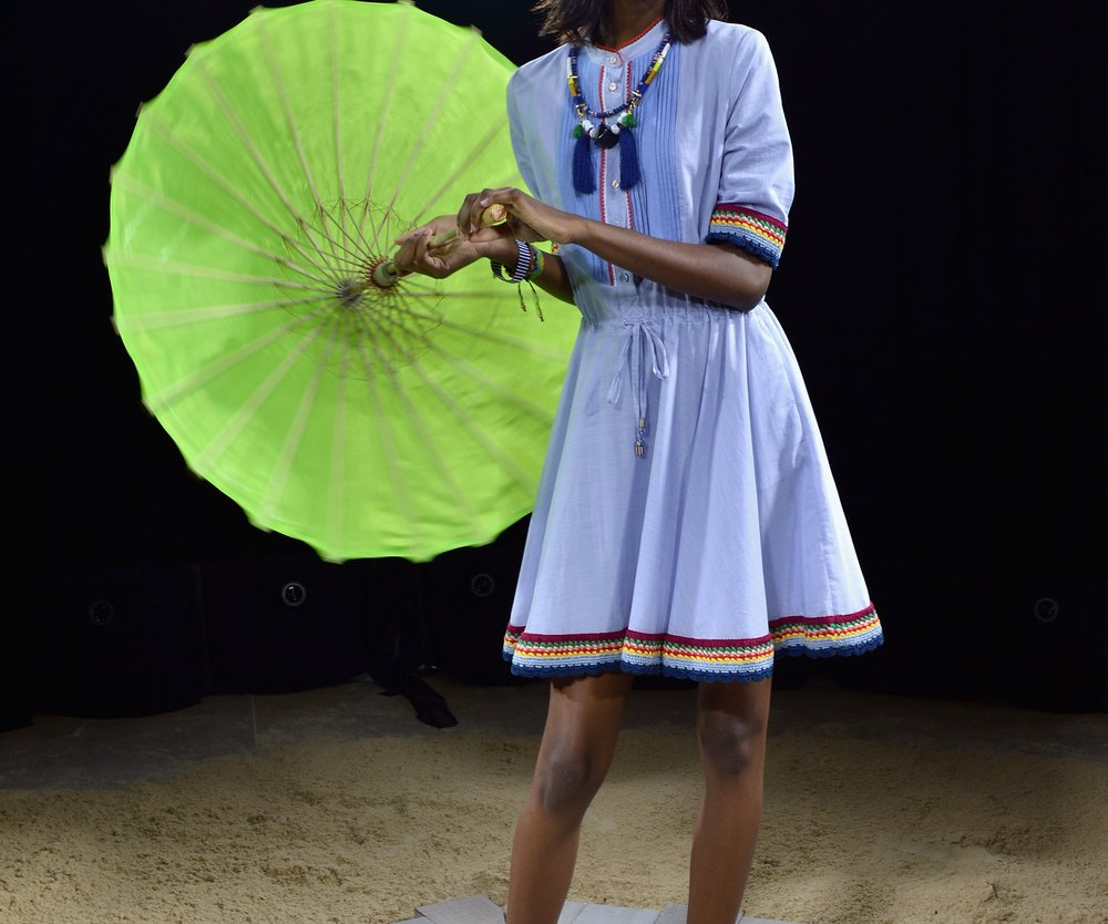 New York Fashion Week 2015: Tommy Hilfiger
