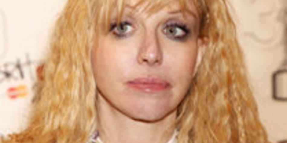 Kurt Cobain: Courtney Love ist genervt von Fragen