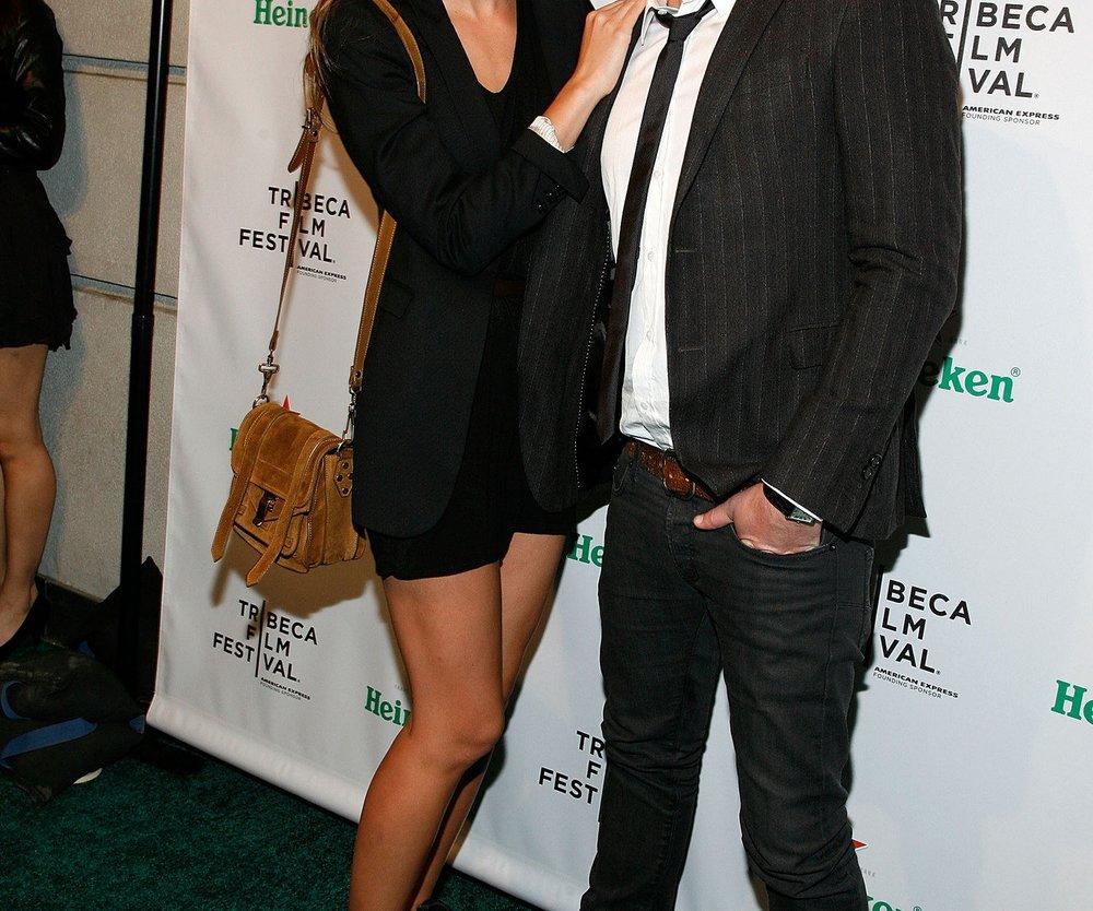 Caleb Followill: Hochzeit mit Lily Aldridge!