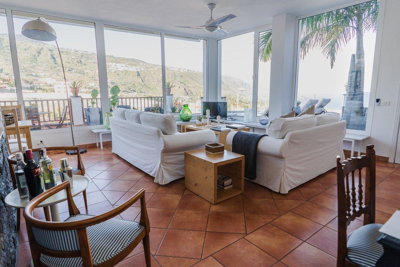 Icod de Los Vinos Airbnb