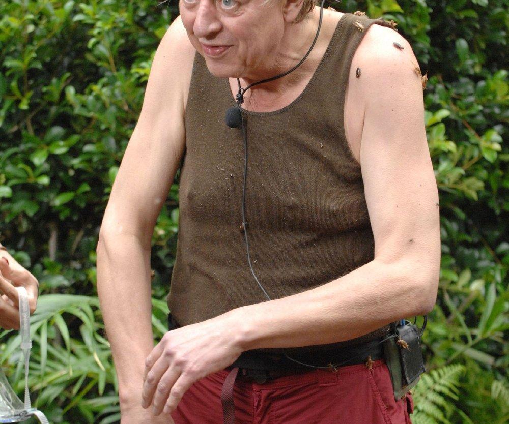 Dschungelcamp: Walter Freiwald ist weiterhin auf Jobsuche