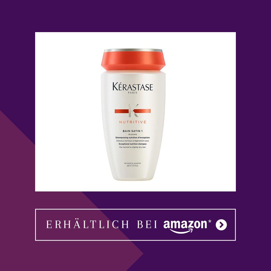 shampoo ohne silikone - kerastase