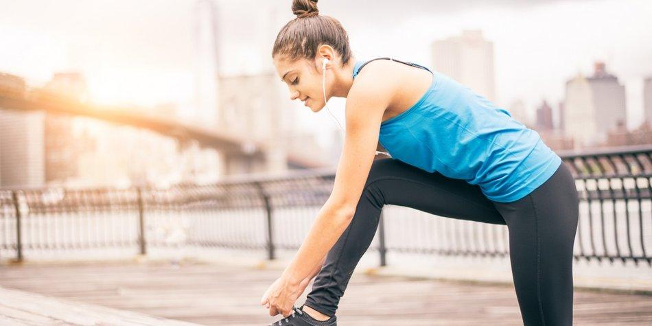 New York-Diät: Ernährungs- und Fitnessplan nach David Kirsch