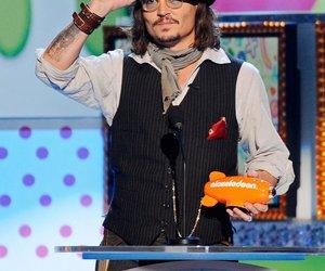 Johnny Depp: Gastauftritt in 21 Jump Street