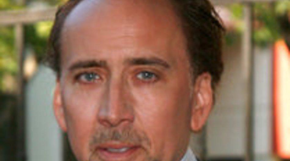 Nicolas Cage finanziell am Ende