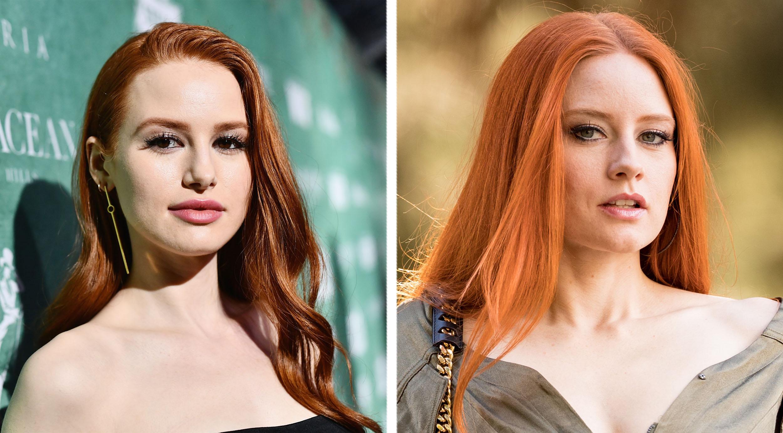 11 Promi-Frauen, die beweisen, wie schön rote Haare sind  desired.de