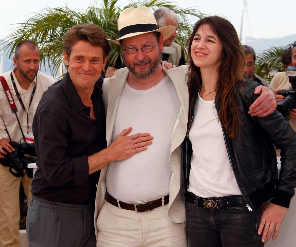 Lars von Trier nutzt Double für Sexszenen