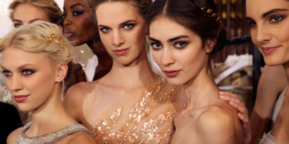 Paris Fashion Week Prêt-à-Porter-Schauen