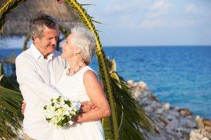 Goldene Hochzeit Geschenke Reise