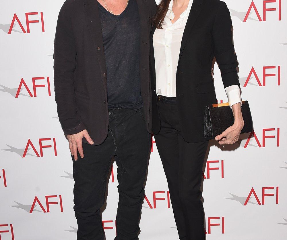 Angelina Jolie: Brad Pitt ist nicht ihr Traummann