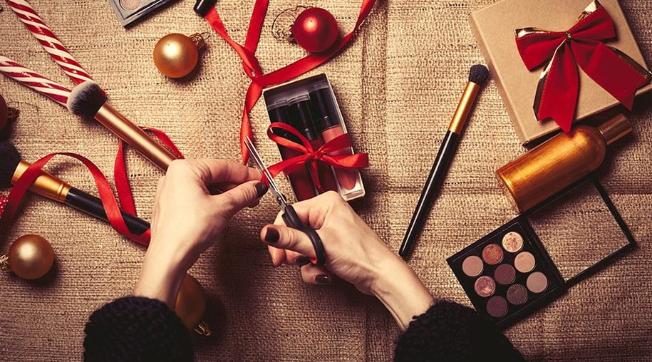 Beauty-Geschenk