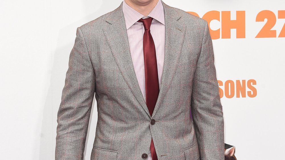 Big Bang Theory: Steigt Jim Parsons aus?