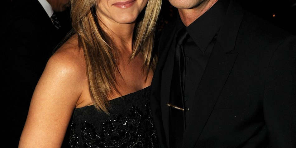 Jennifer Aniston: Traumhochzeit jenseits der Traumfabrik
