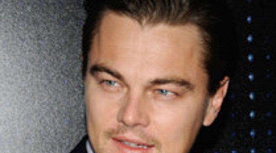 Leonardo DiCaprio und Bar Rafaeli: Verlobung?
