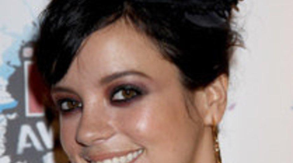 Lily Allen hat Sorge ihre Karriere aufzugeben