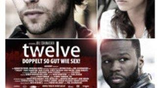 Twelve: Jugenddrama mit Chace Crawford