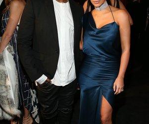 Kim Kardashian: Kanye West sieht ein Hausmütterchen in ihr