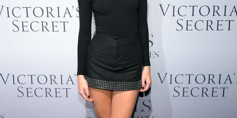 Kendall Jenner feiert ihren 19. Geburtstag