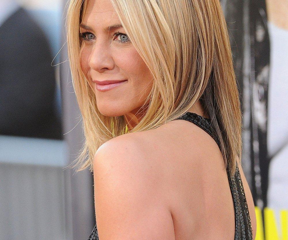 Jennifer Aniston nimmt Auszeit