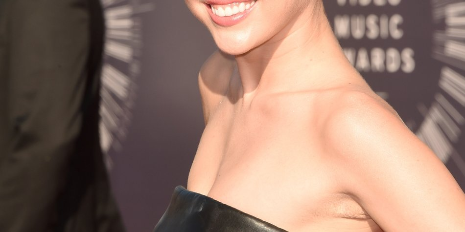 Miley Cyrus und Liam Hemsworth: Wagen sie einen neuen Versuch?