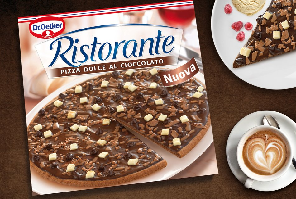 PR-Bild_Dr. Oetker Ristorante Dolce al Cioccolato_frei bis September 201...