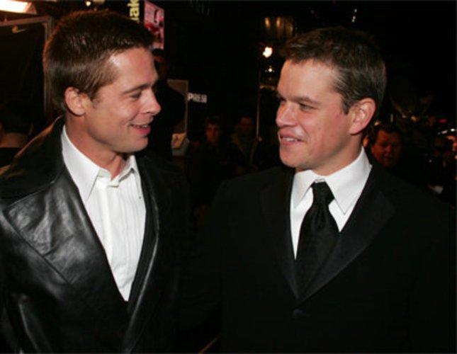 Matt Damon: Der Gewinner des Silbernen Bären