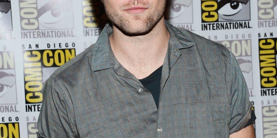 Robert Pattinson ist ausgezogen