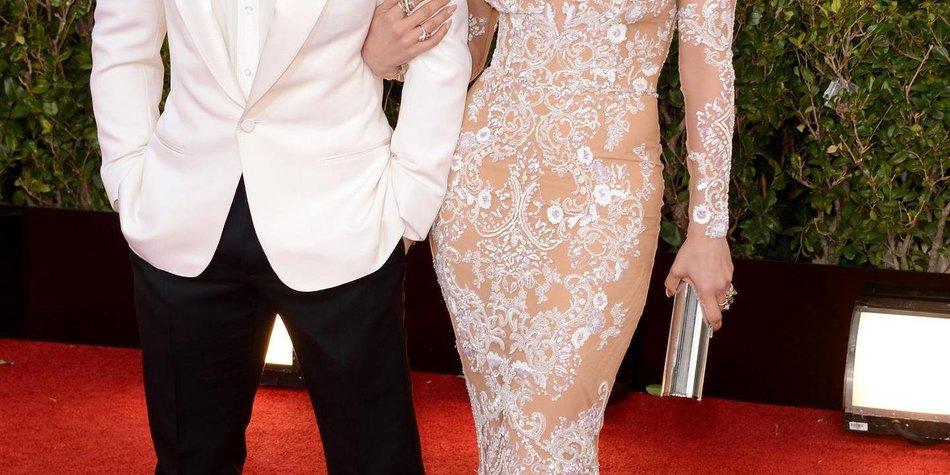 Jennifer Lopez und Casper Smart adoptieren Welpen
