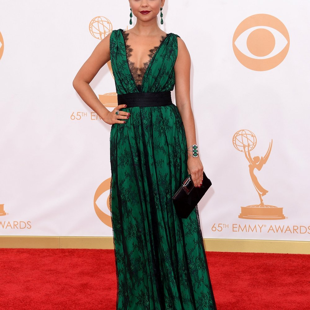 Emmys 2013: Schaulaufen der ganz großen Roben