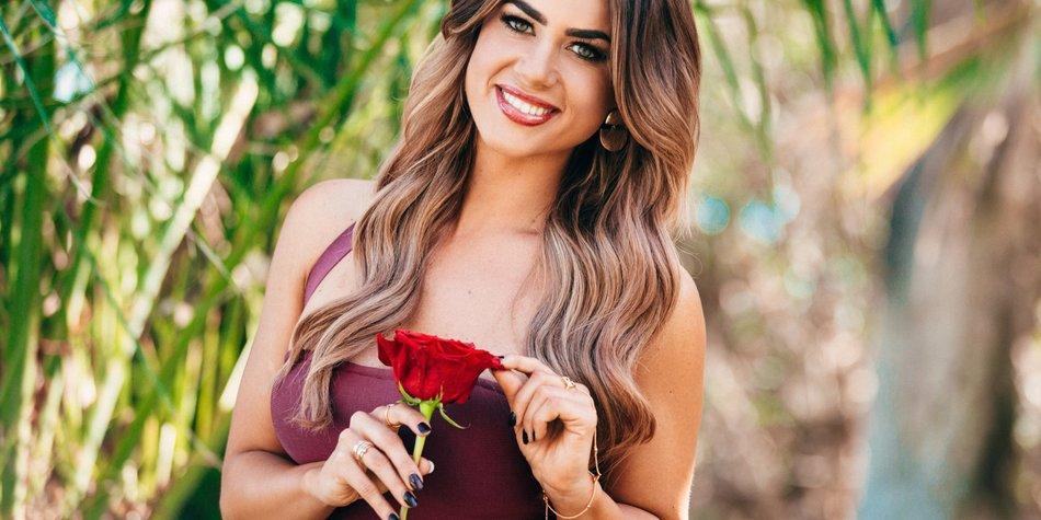 Jessica Paszka: Die Bachelorette 2017