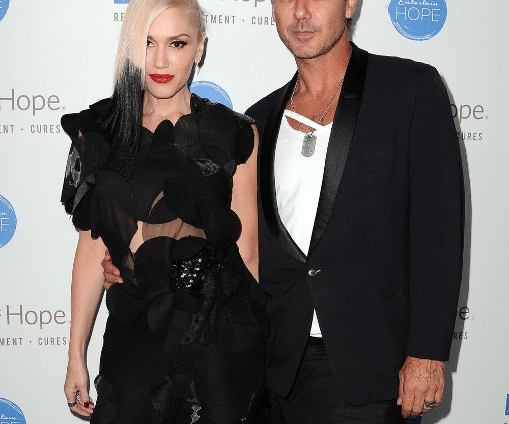 Gwen Stefani und Gavin Rossdale lassen sich scheiden